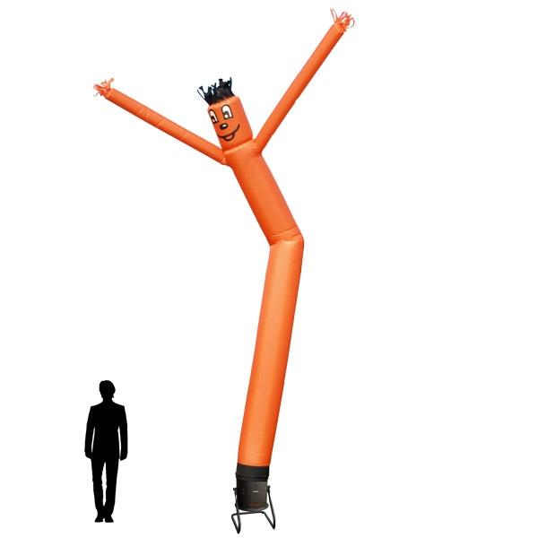 1-beiniger Skydancer bis 6m auf Wunsch mit Druck