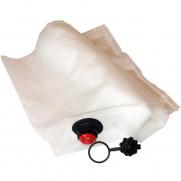 Ersatz Bladder für Pneumo Eventzelte mit Ventil und Überdruckventil