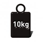 Zusätzlicher Outdoor Ballast 10kg für Werbesäulen und Inflatables