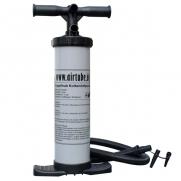 Doppelhub-Kolbenluftpumpe 2 x 2 Liter