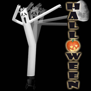 Scary Halloween Skydancer Ghost bis 6m