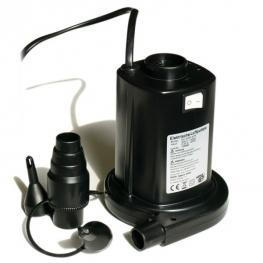 Elektrische Pumpe 230V