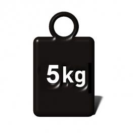 Zusätzlicher Outdoor Ballast 5kg