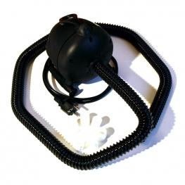 Elektrische Luftpumpe/ Gebläsepumpe für aufblasbare Eventzelte und Werbesäulen