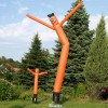 Skydancer Familie Papa und Sohn